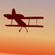 Biplane Circling - ActiveDen Item for Sale