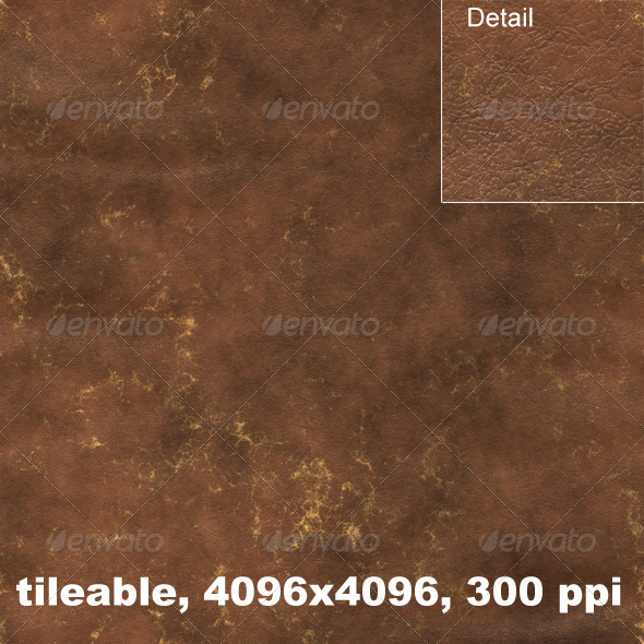 GraphicRiver Aged Leather 1 4327112