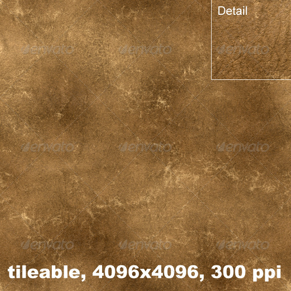 GraphicRiver Aged Leather 2 4328033