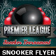 Snooker Flyer Template - GraphicRiver Item for Sale