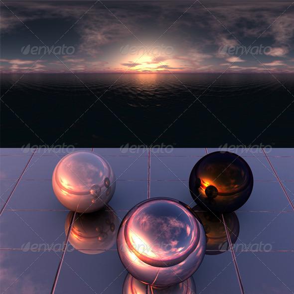 3DOcean Sea 64 4331129