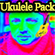 Ukulele Pack - AudioJungle Item for Sale