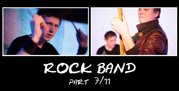 Rock Band Part 7 11