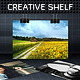 FB Creative Shelf Cover - GraphicRiver Item for Sale