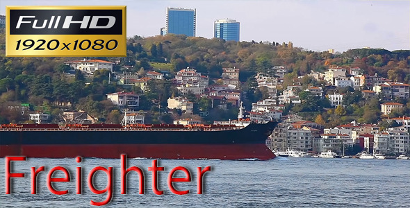 Freighter 2