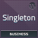 Singleton - A Responsive Multipurpose WP Theme - ThemeForest Item for Sale