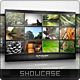 Portfolio Showcase Mockup - GraphicRiver Item for Sale