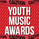 Youth Music Awards Flyer - GraphicRiver Item for Sale