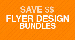 Flyer Design Bundle