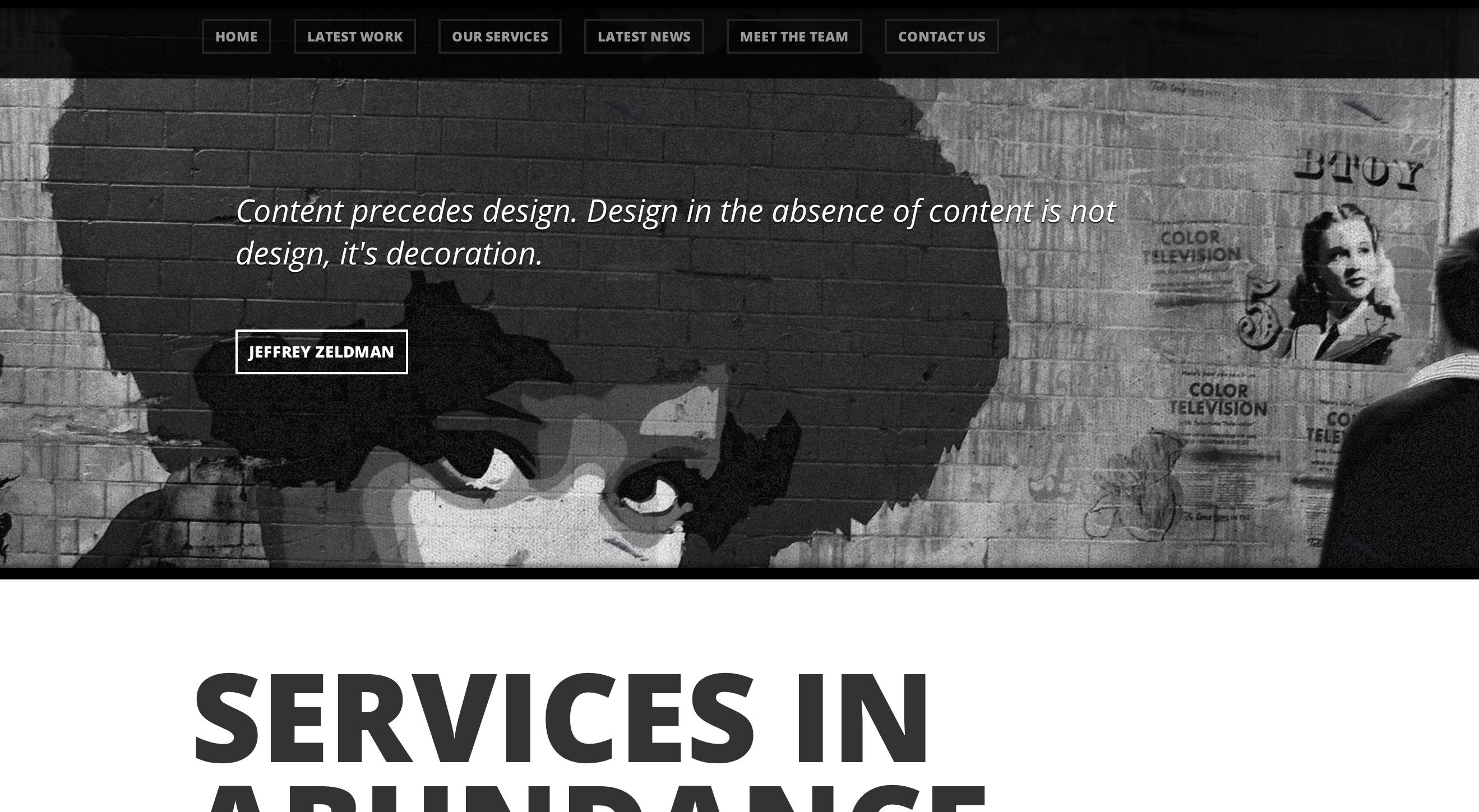 KULA - Responsive HTML5 One Page Theme