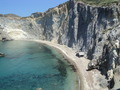 Cliff Beach View, Chiaia Di Luna, Ponza - PhotoDune Item for Sale