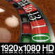 Roulette Wheel Spin Close Up - VideoHive Item for Sale