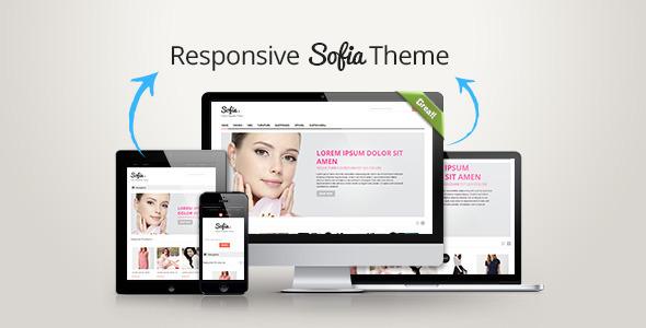ThemeForest Sofia Responsive Magento Theme 4343468