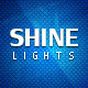 Shine Lights Abstract Backgrounds & Texture - GraphicRiver Item for Sale