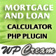 PHP Mortgage and Loan Calculator - CodeCanyon Item for Sale