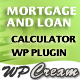 Mortgage and Loan Calculator Plugin for WordPress