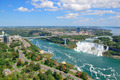 Niagara Falls Panorama - PhotoDune Item for Sale