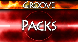Groove Packs