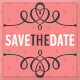 Save the Date - HTML5 Wedding Invitation