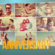 First Anniversary - VideoHive Item for Sale