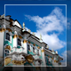 Clouds Over the Palace - VideoHive Item for Sale