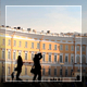 People On Palace Square - VideoHive Item for Sale