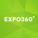 Expo360º - 360º Product Viewer