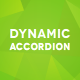 Dynamic Accordion Banner Rotator