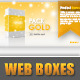 Commercial Web Elements - GraphicRiver Item for Sale
