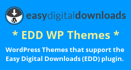 Easy Digital Downloads Themes