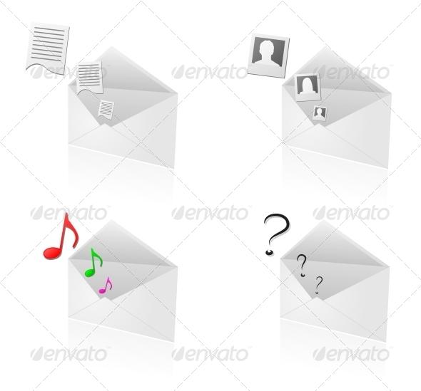 GraphicRiver E-mail 4368198
