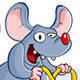 Mouse Made an Error on Cable - GraphicRiver Item for Sale