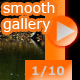 smooth gallery - ActiveDen Item for Sale