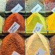 Colorful spices on display - PhotoDune Item for Sale
