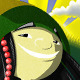 Reggae Gnomes - Xiu'zay Show Illustration - GraphicRiver Item for Sale