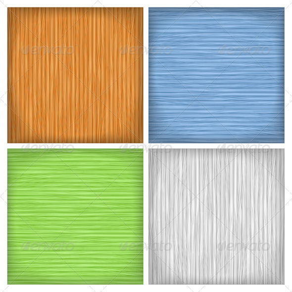 GraphicRiver Wood Backgrounds 4372410