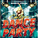 Talent Dance Show Flyer Template - GraphicRiver Item for Sale