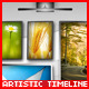 Artistic Fb Timeline - GraphicRiver Item for Sale