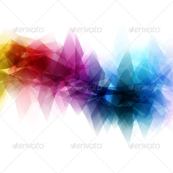 GraphicRiver Abstract Background 4373208