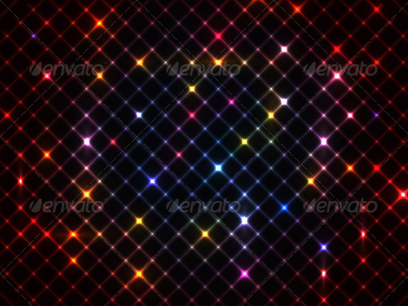 GraphicRiver Abstract Background 4373934