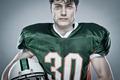 American football - PhotoDune Item for Sale