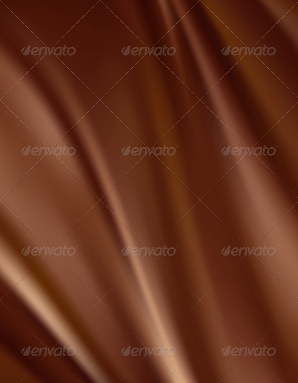 GraphicRiver Abstract chocolate background 4375425