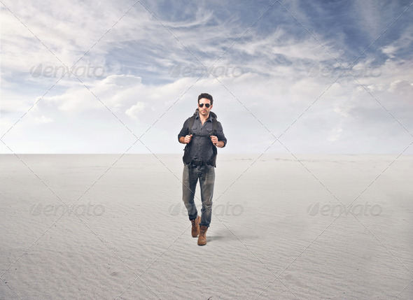 adventure - Stock Photo - Images