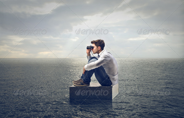 distance - Stock Photo - Images
