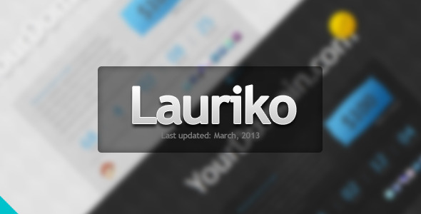 Lauriko Domain