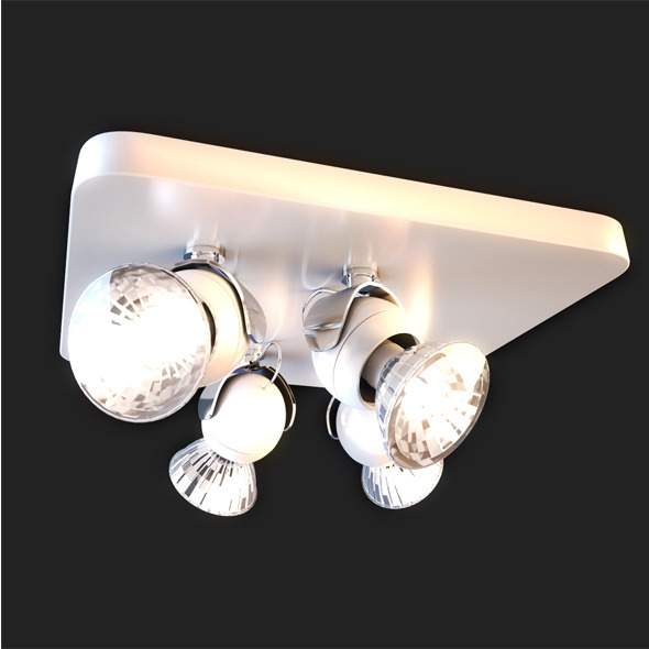 3DOcean Lamp Eseo 4376824