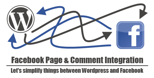 CodeCanyon Facebook Page & Comment Integration 4377252