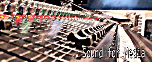 Soundformedia