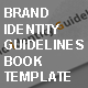 Brand Identity Guidelines Book - GraphicRiver Item for Sale