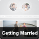 Getting Married - Responsive Wedding Template - ThemeForest Item for Sale